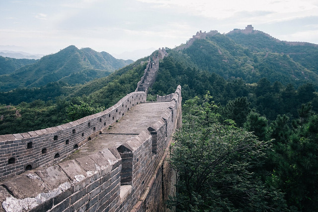 Great Wall of China - 2016-16