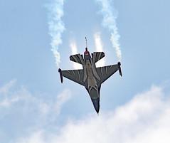 Belgian F-16 10