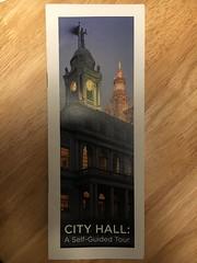 City Hall  / Open House New York, 2017
