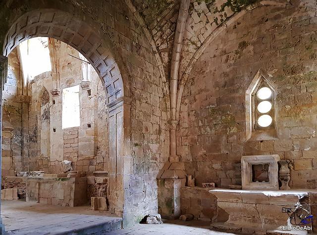Monasterio de Santa María de Rioseco (5)