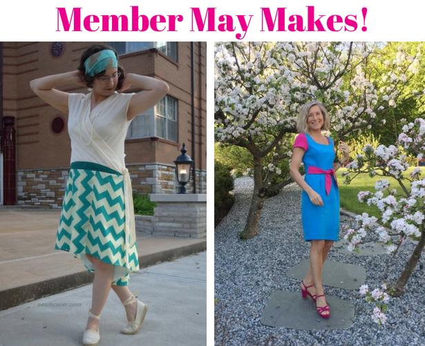 Member May Makes 1