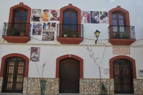 Andalucía - Almeria - Alpujarra - Padules