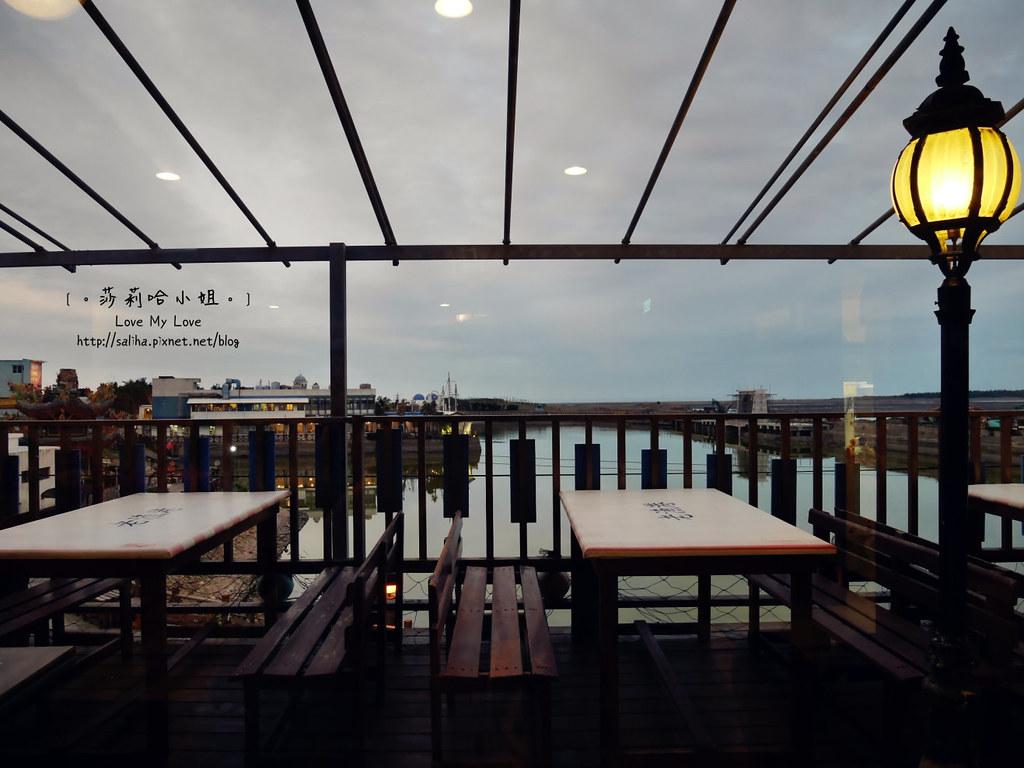新竹南寮吃海鮮美食推薦老漁港新海鮮餐廰 (32)