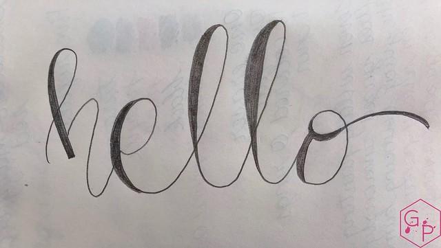 Giuliano Mazzuoli Cassia Ballpoint Pen:Pencil Review @CarolLuxury @GMazzuoli 16