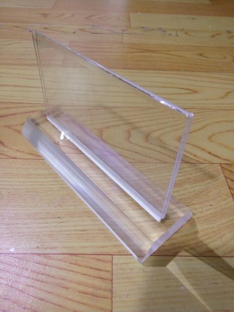 Biển chức danh sản xuất hàng loạt với giá rẻ bằng nhựa Mica trong (16)