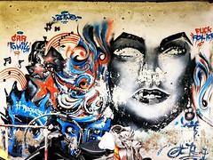 #streetart #bangkok