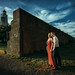 Sandy hook Lighthouse Engagement