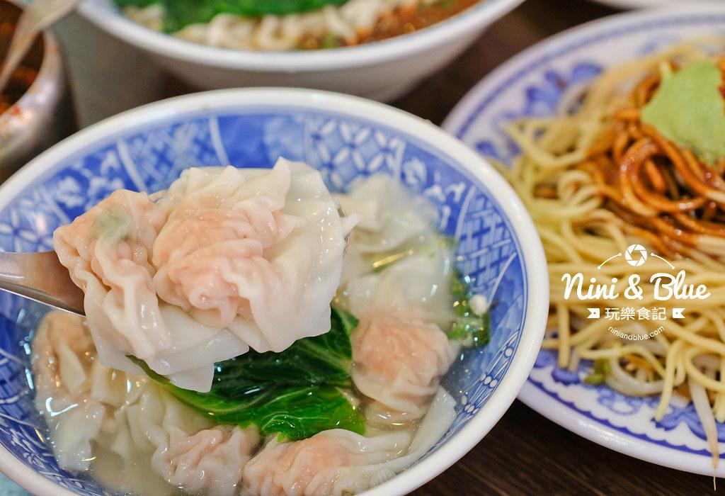 董媽涼麵 台中 科博館 美食14