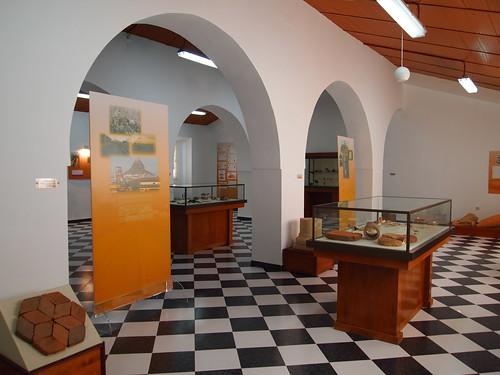 Museo Histórico Belmez (Arqueología) P7201187