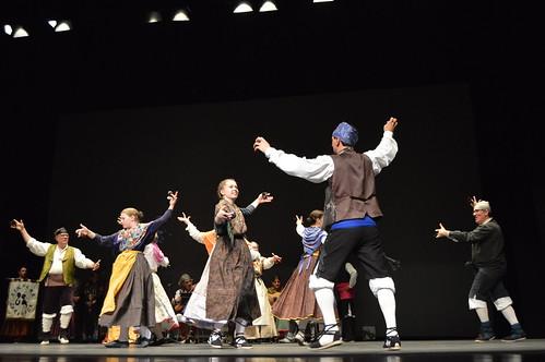 Festival de Danzas 2018