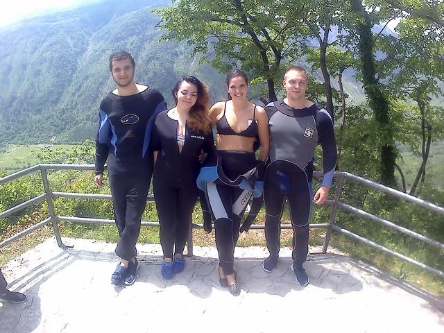 Neretva rafting tour
