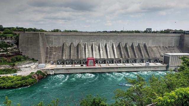 Robert Moses Power Station