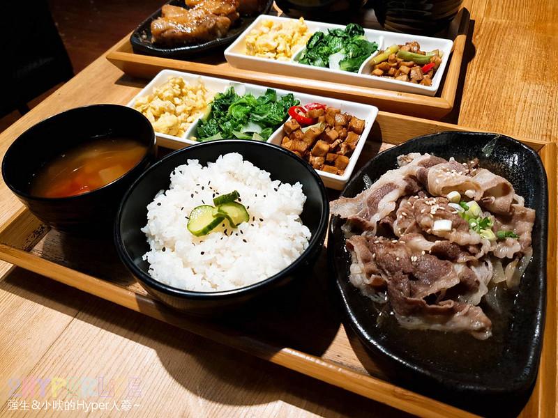 台中南屯『米盒子MealBox』 – 上班族外食最需要的外帶又好吃的便當這裡有~烹飪方式健康&清淡完全不用味精和少油炸,有內用簡餐也可以外送哦! @強生與小吠的Hyper人蔘~