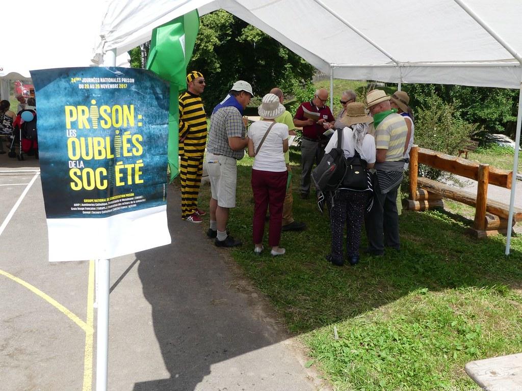 journée Caritas Alsace - Mai 2018