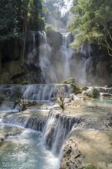Laos - Kuang si