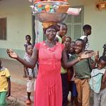 Suma Ahenkro, Ghana Summer 2017