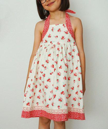 Solana Dress