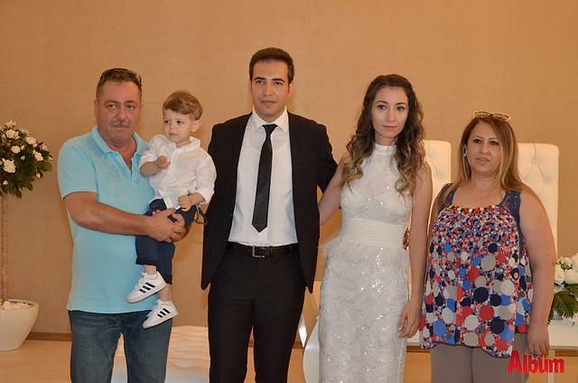 Seçil Turan ve Sadık Erk Nikah töreni (8)