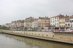 Nabrzeże - Photo of Mâcon