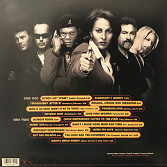 V.A.:JACKIE BROWN(JACKET B)