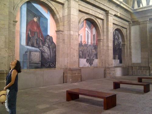 Guadalajara-Museum Cabañas-20180617-07206