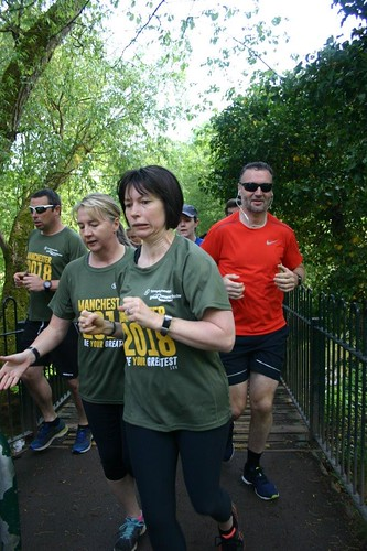 wilmslow parkrun May 26th