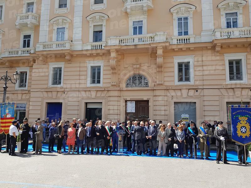 Festa della Repubblica Salerno