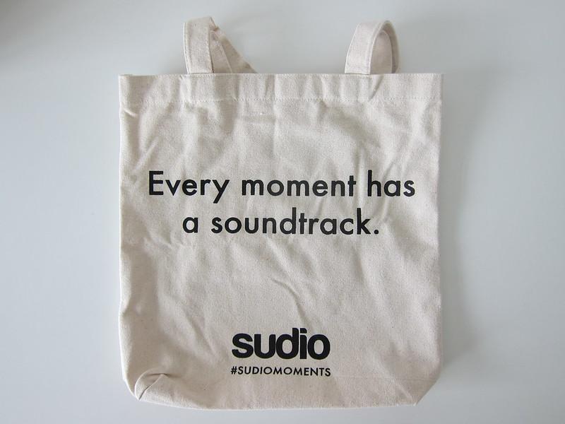Sudio Niva - Tote Bag