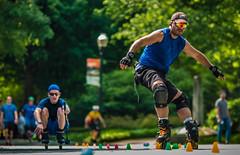 Skating Fun