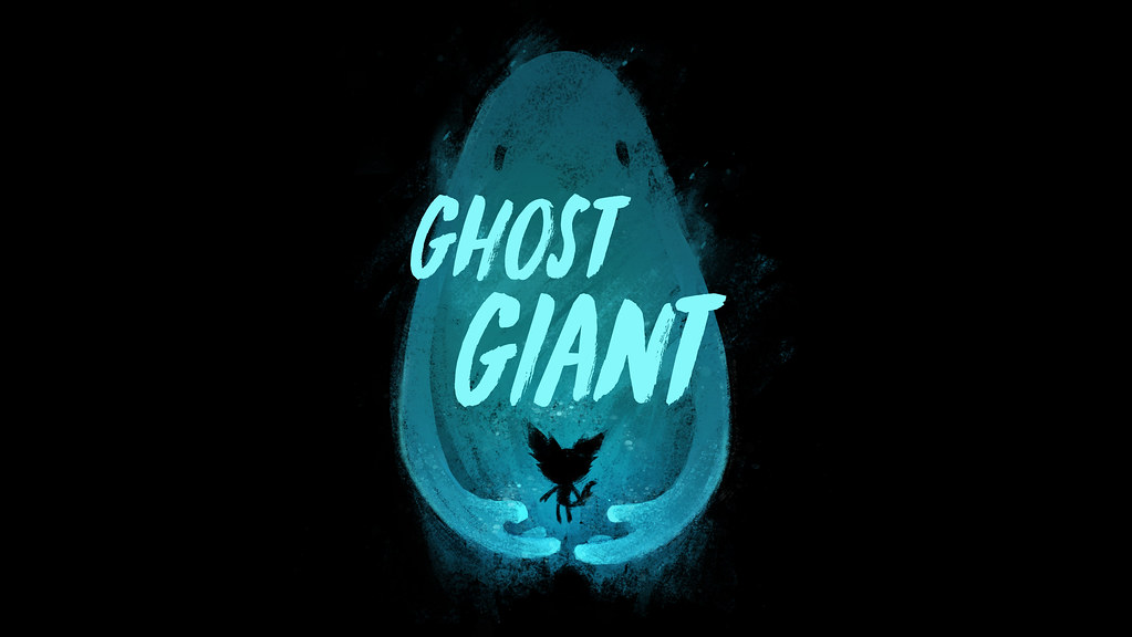 Ghost Giant for PS VR