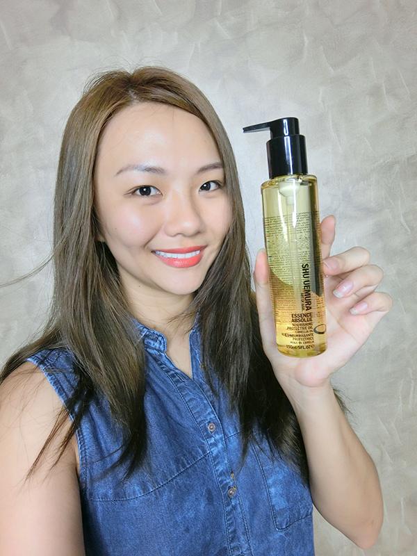 Shu Uemura Home Haircare