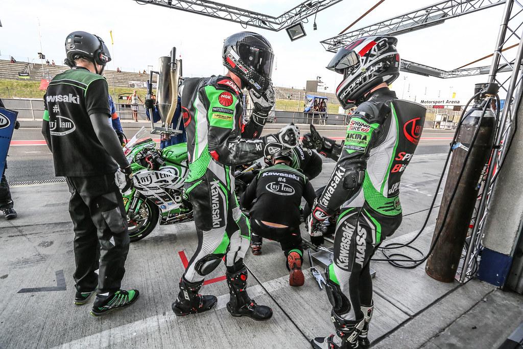 8,Hours,Oschersleben,2018,N 4 Tati Team Beaujolais Racing, Pilot Julien, Denis KéVin, Enjolras Julien