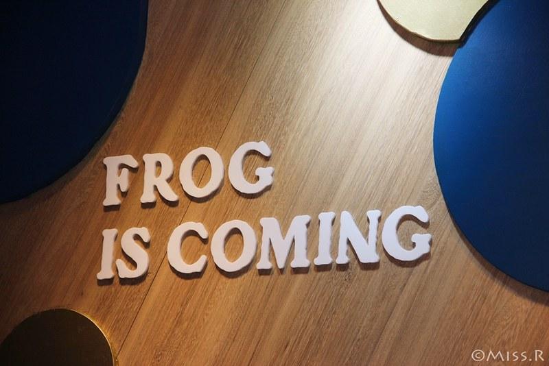 台中青蛙來了 一中街青蛙來了 Frogcoming 青蛙下蛋 紅心珍珠粉圓 抹茶歐蕾 一中飲料 一中商圈美食 一中好喝 一中推薦飲料 青蛙來了5