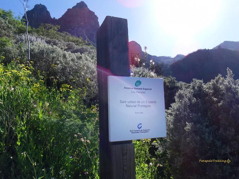 58 Reserva Natural Especial Los Marteles