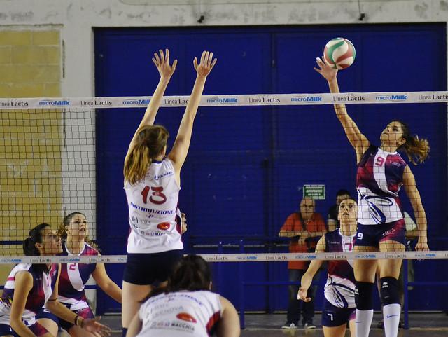 Tecnova Volley Gioia_Serie D
