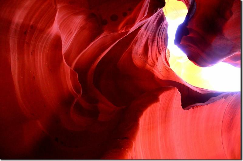 Lower Antelope Canyon, Page, Arizona (6)