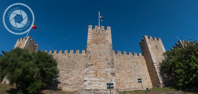 Castelo de São Jorge - Cod: PT_LI_CSJ_P02