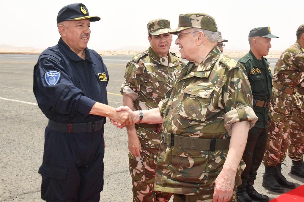 الجزائر : صلاحيات نائب وزير الدفاع الوطني - صفحة 21 42338049962_17f96e28ed_b
