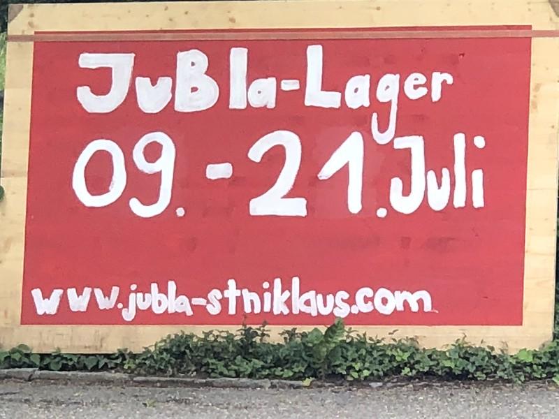 Jubla Feldbrunnen