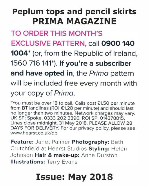 04 - Prima Magazine - May 2018