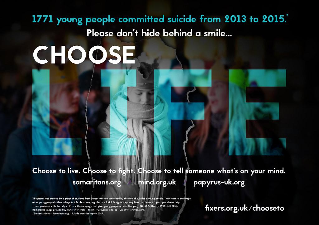 2030_Choose Life