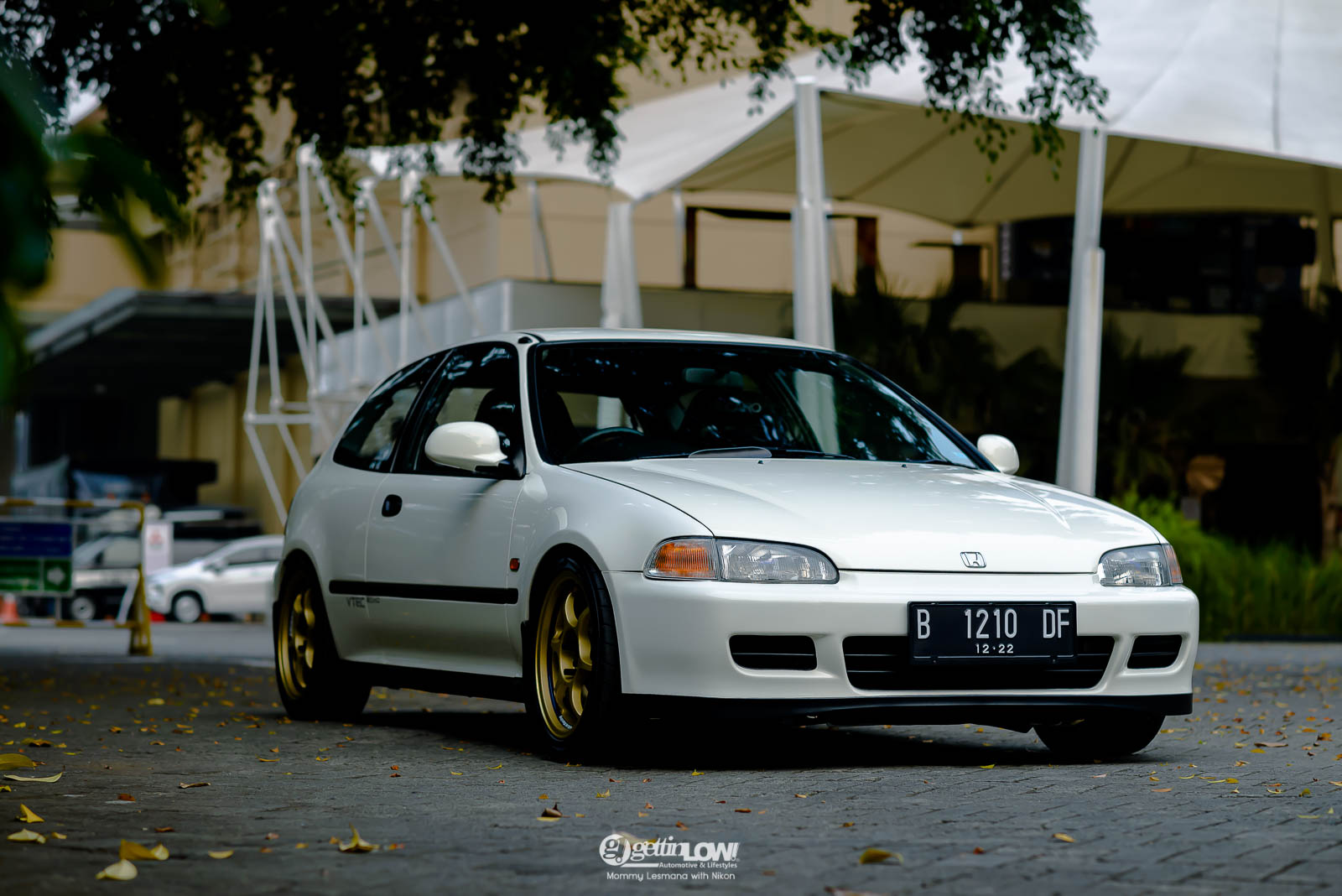 Rio Christian Honda Civic Estilo