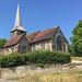 St Nicholas church, Basildon