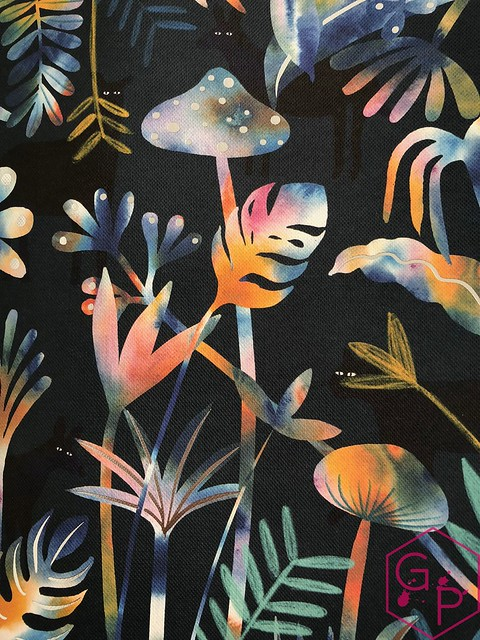 @MilligramStore Notebooks from Marc Martin Kaleidoscope Jungle & Melbourne Museum 20