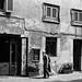 Via del Governo Vecchio, Rione VI Parione, Rome by Postcards from San Francisco