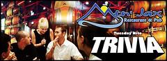 MtnJax Trivia Nite Cover