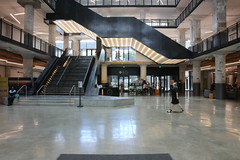 Crosstown Concourse