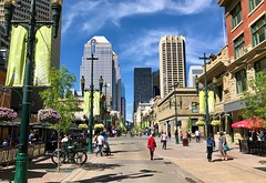 Calgary May 2018
