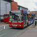 Warrington's Own Buses DK07EZL