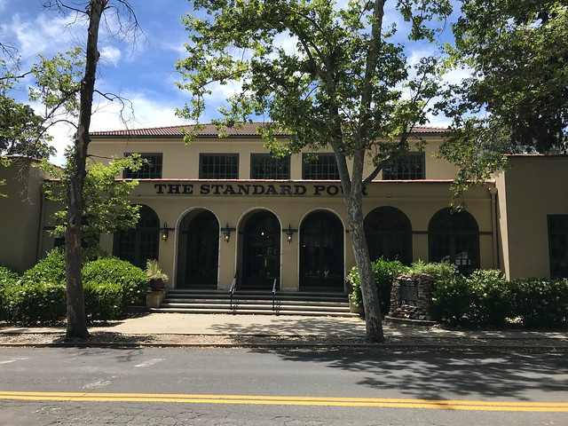 Standard Township